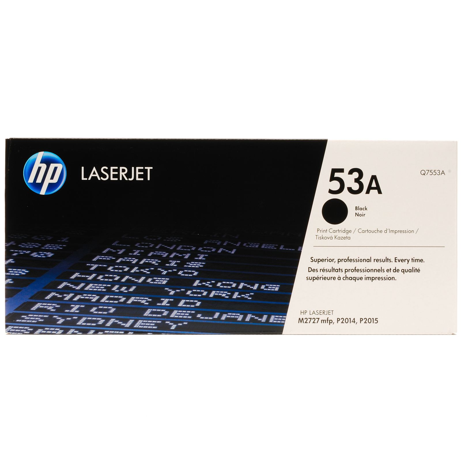 Hp laserjet 3005x